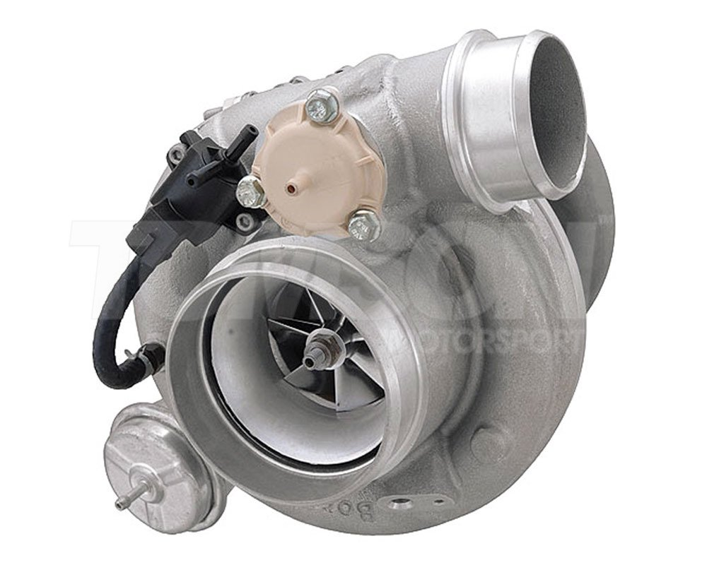 Borg Warner 179357 EFR 8374 T4 A/R 0 92 WG turbocharger