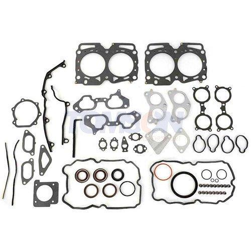 Cometic Pro2047c Engine Gasket Kit Subaru Impreza Wrx Sti Ej257
