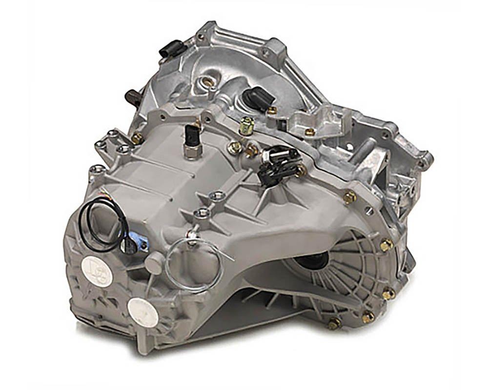 Drenth Mitsubishi Lancer Evo 9 5-speed sequential gearbox