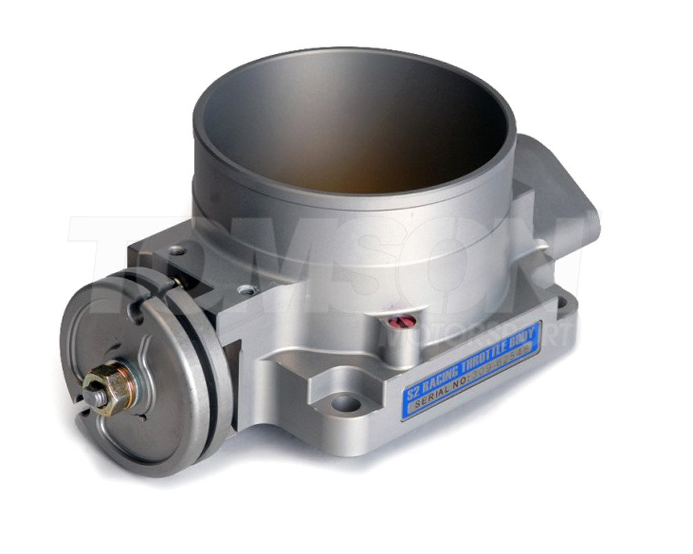 Skunk2 309-05-0900 Pro Series 90 mm universal throttle body (Ford, Honda  B/D/F/H)