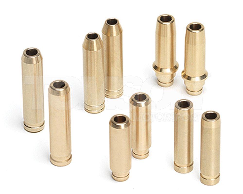 s52 supertech pistons