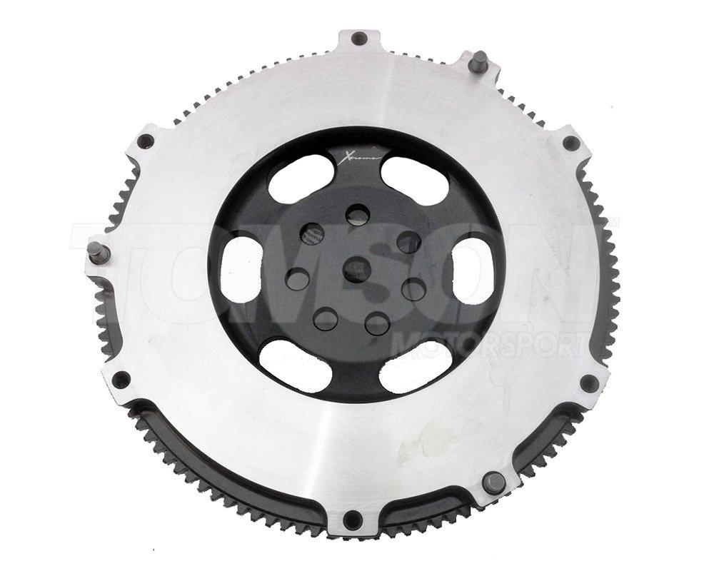 Xtreme FTY018C billet chrome molly steel flywheel Toyota Supra MK3 (JZA70),  Soarer, Chaser 1JZ-GE/1JZ-GTE