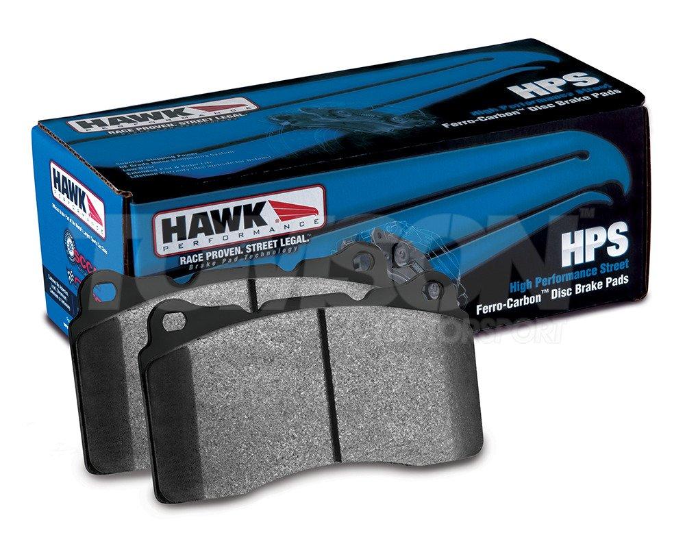 ... Hawk Performance HB109F.710 HPS Brake Padsbrake Pads For Alcon, AP  Racing, D2 ...