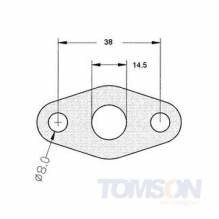 3sgte wiring diagram with Turbo Outlet Gasket on Wiring Diagrams For Ecm On 2007 Toyota Matrix in addition Turbo Outlet Gasket additionally Bmw E38 Engine Bay Diagrams in addition 91 Celica Wiring Diagram additionally Basic House Wiring Diagrams Switch And Plug.
