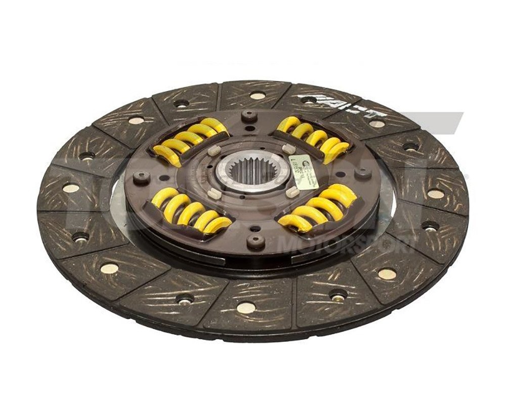 ACT 3000405 clutch disc Nissan 200SX (S13, S14), Sunny GTi-R, Skyline R32,  R33 SR20DET, RB20DET, RB25DET