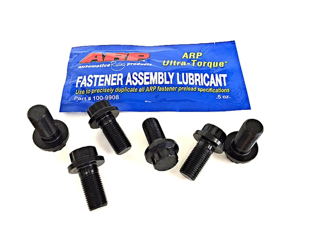 ARP 203-2801 Toyota 3 S GTE flywheel bolt kit