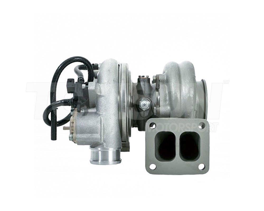Borg Warner 179391 EFR 7064 turbocharger T4 A/R 1 05 Twin scroll