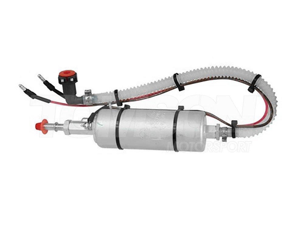 Burger Motorsport Fuel-IT low fuel pressure upgrade kit with hi press  Walbro pump Stage 1 BMW E82, E88, E90-93 335i N54