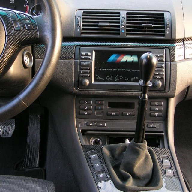 CAE Ultra Shifter 10023BMW for all BMW Models and Gearboxes