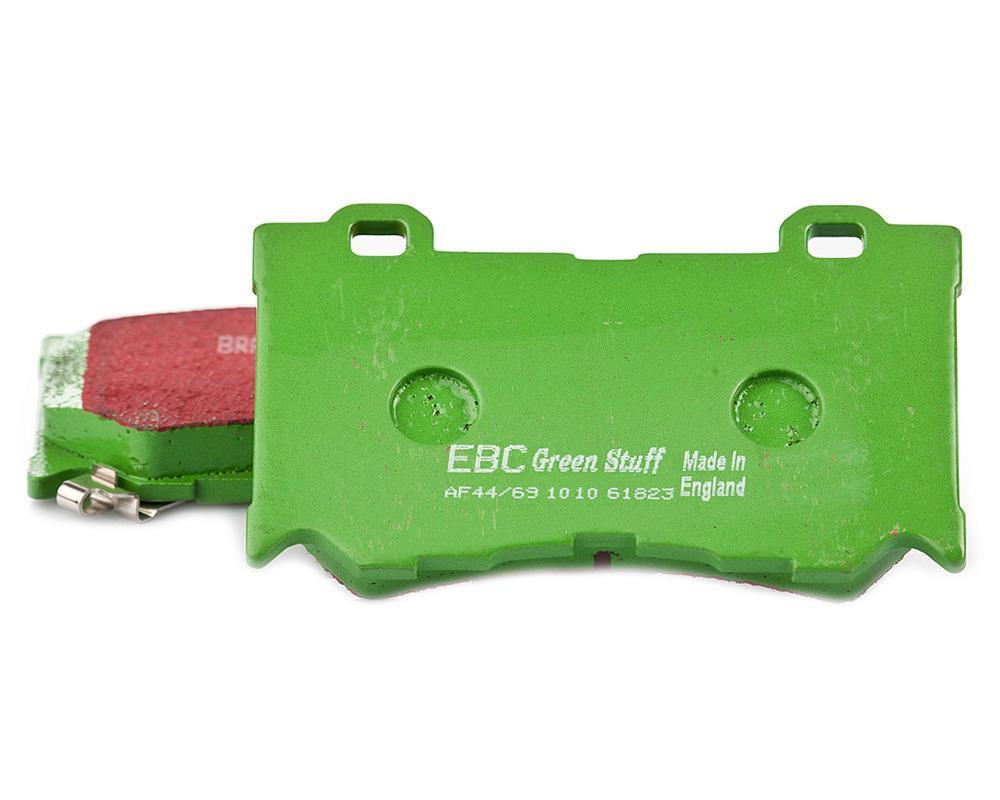 DP2038 EBC Greenstuff Brake Pads