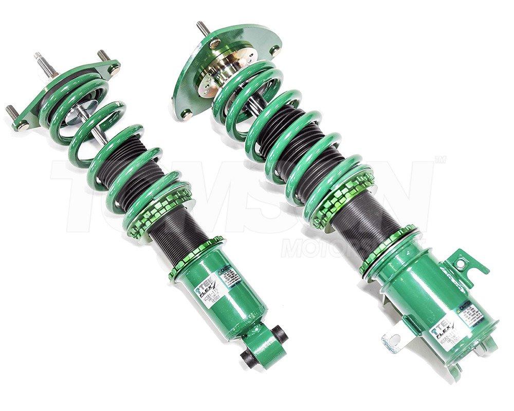 Tein VSTD8-D1SS4 Flex A EDFC suspension Subaru BRZ, Toyota ...