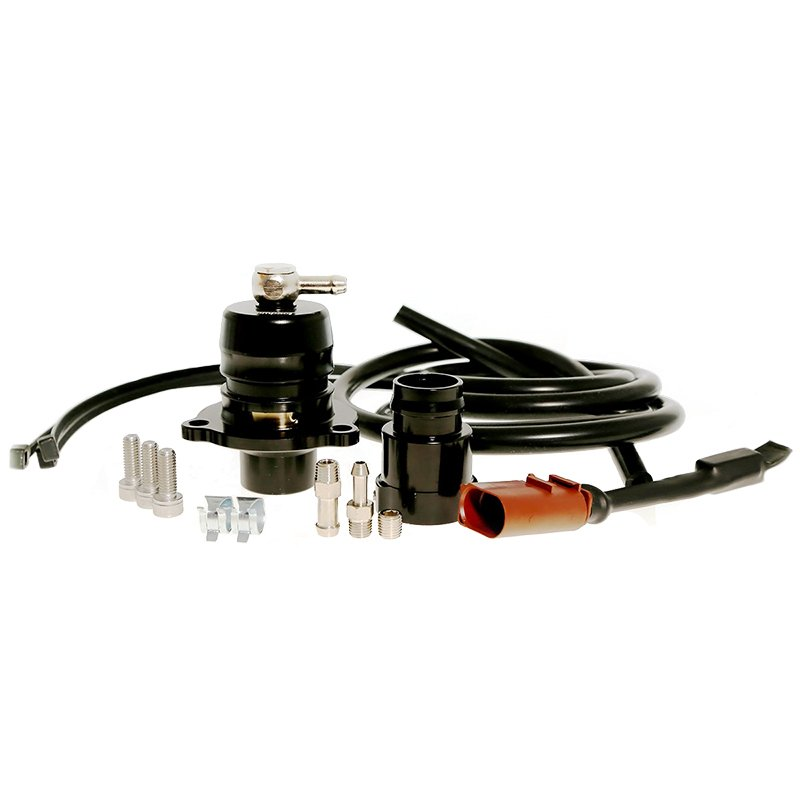 Vw Passat V6 Supercharger Kit: Turbosmart BOV V2 Dual Port VW, Audi 1.8T, 2.0T