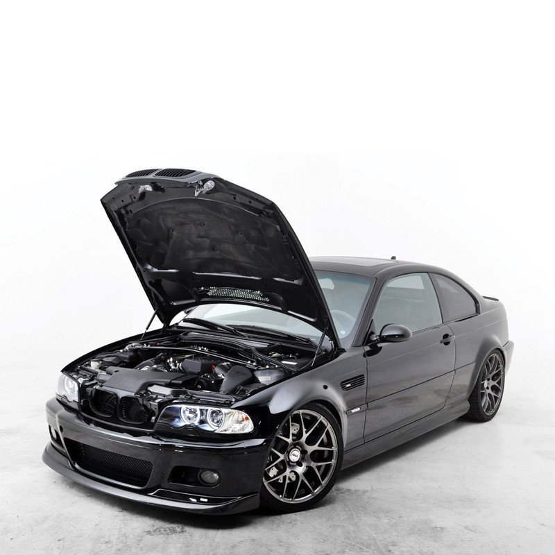 Bmw E46 Turbo Kit Price: VF Engineering VF570 Supercharger BMW M3 E46