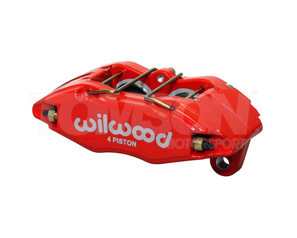 Wilwood 7812 BP10 Brake Pads for DPHA Billet Dynalite Dynapro Lug Mount Calipers