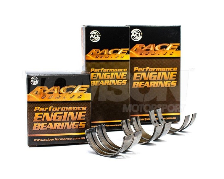 ACL Race 5M8297H-.25 main bearings Subaru Impreza, Forester, Legacy EJ20/EJ25 (thrust bearing in #3 position) +0.250 mm