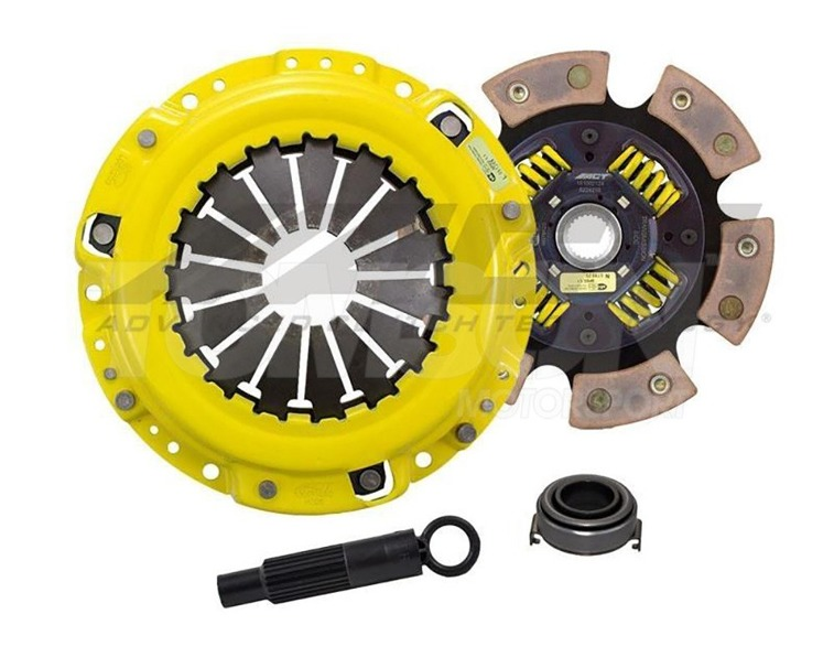 ACT HA3-HDG6 Stage 3 clutch kit Honda Accord, Prelude 2.2 VTEC H22A, H22A1, H22A2, H22A3, H22A4, H22A5, H22A6, H22A7, H22A8