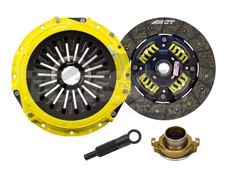 ACT ME3-HDSS Stage 1 clutch kit Mitsubishi Lancer Evo X 4B11T