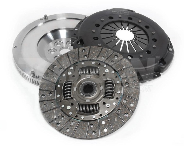 Competition Clutch 7248-2100 Stage 2 clutch kit with flywheel Ford Focus RS Mk3 2.3 EcoBoost