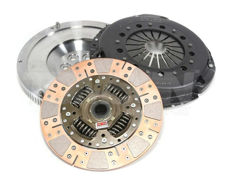 Competition Clutch 7248-2600 Stage 3 clutch kit with flywheel Ford Focus RS Mk3 2.3 EcoBoost