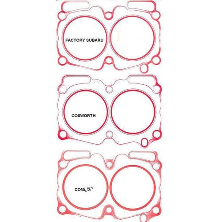 Cosworth head gasket Subaru WRX STI EJ257 (2.5L)  1.1mm