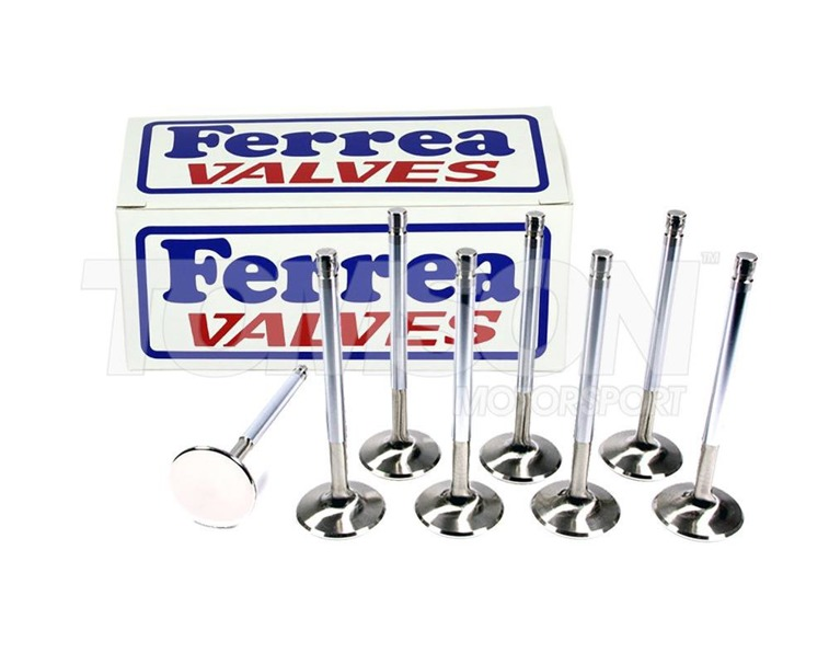 Ferrea F1565P Competition Plus valve Nissan 350Z VQ35DE +1.00 mm (exhaust)