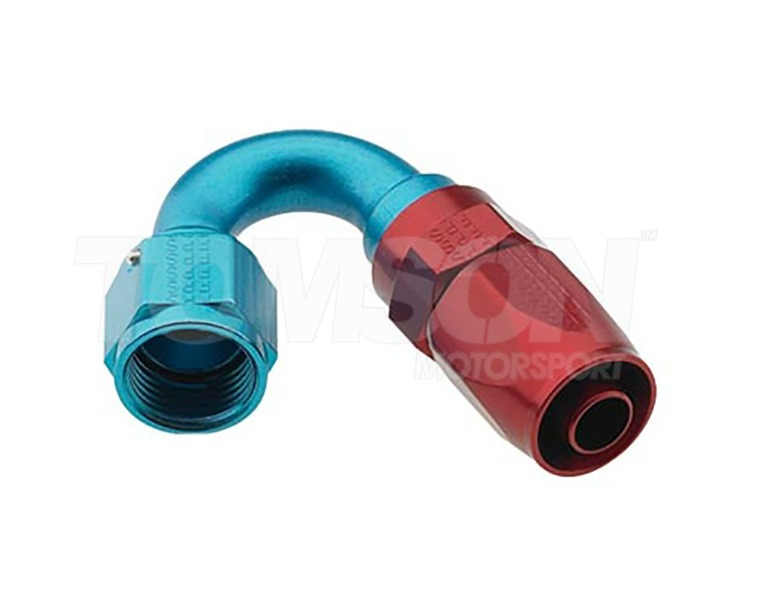Fragola 231506 2000 series 150° Female Hose End Fitting AN-6