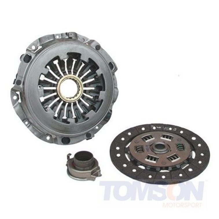 Helix Autosport organic Clutch Kit Honda Civic Type R EP3 K20