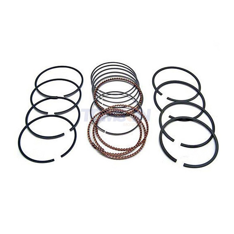 JE Pistons JG1004-3228 ring set 82.00 mm (4 pistons)