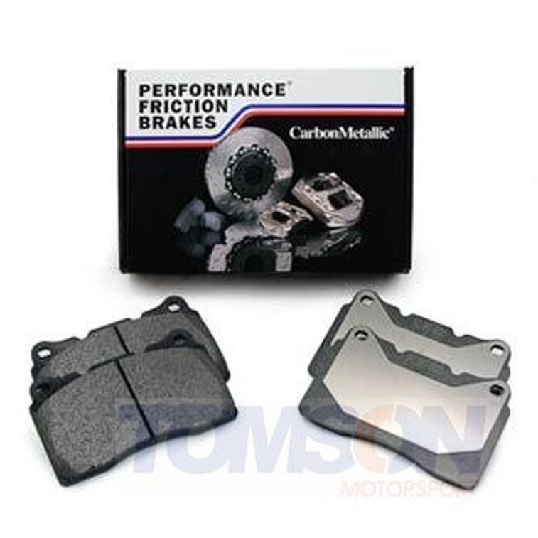 Performance Friction 0939.97.18.44 brake pads 097 compound Mini Cooper S (R50, R52, R53) (front)
