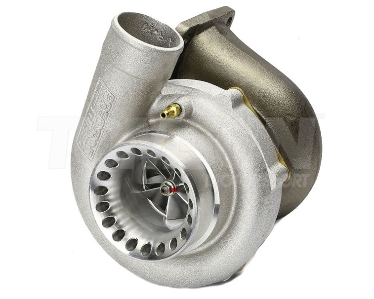 Precision Turbo turbocharger PT6766 CEA ball bearing T4 0.96 A/R