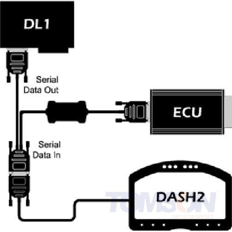 Race Technology Dash 2
