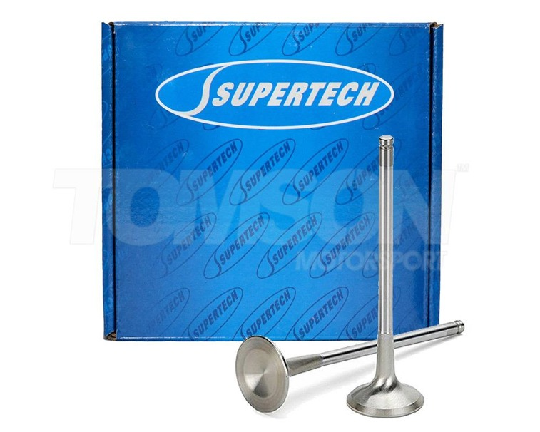 Supertech MCEVI-1007FS valve Inconel Mini Cooper S (R50, R53) exhaust +1.00 mm