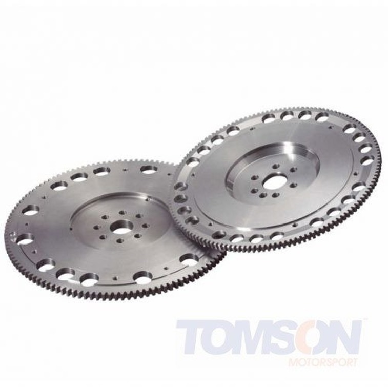 TTV Racing 0827 billet steel flywheel Renault Clio Sport 172/182KM 184 mm