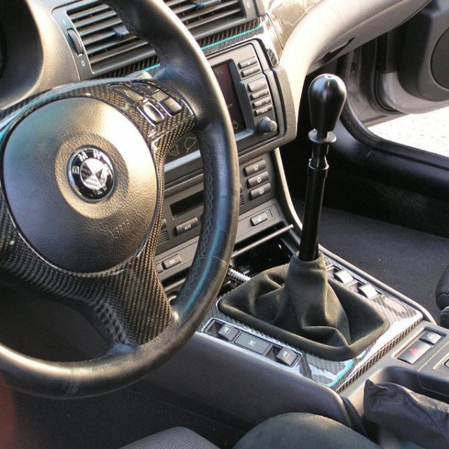 Mechanizm zmiany biegów (short shifter) CAE Ultra Shifter 10023BMW  wszystkie modele BMW