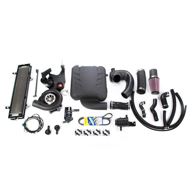 Supercharger Kits For Bmw 335i: Zestaw Kompresora VF Engineering VF540 BMW M3 E90, E92