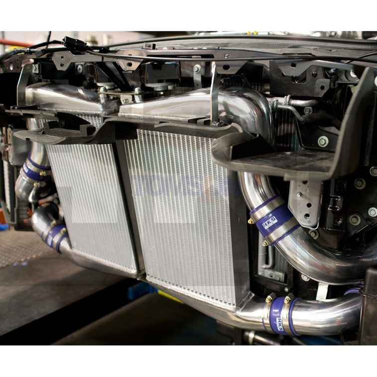 Intercooler HKS 13001-AN015 R-type GT1000SPEC Nissan GT-R R35
