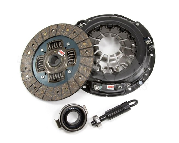 Sprzęgło Competition Clutch 5153-2100 Stage 2 Mitsubishi Lancer Evo X 4B11T
