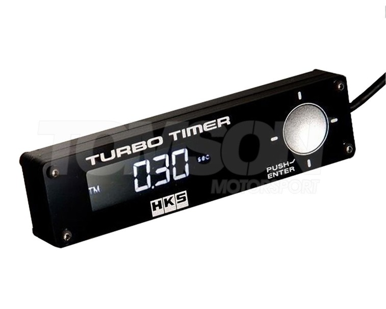 Turbo timer HKS 41001-AK010 Type 1